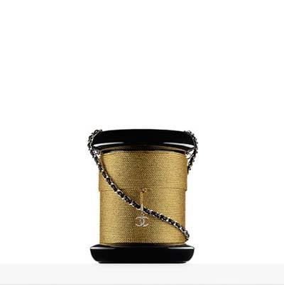 Borse Chanel Autunno Inverno 2016 2017 Moda Donna 21