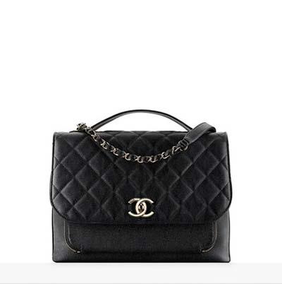 Borse Chanel Autunno Inverno 2016 2017 Moda Donna 23