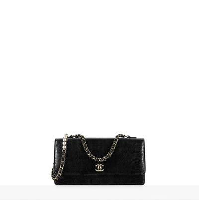 Borse Chanel Autunno Inverno 2016 2017 Moda Donna 27