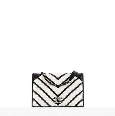 Borse Chanel Autunno Inverno 2016 2017 Moda Donna 32