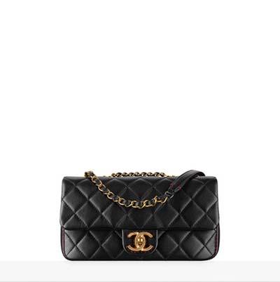 Borse Chanel Autunno Inverno 2016 2017 Moda Donna 38
