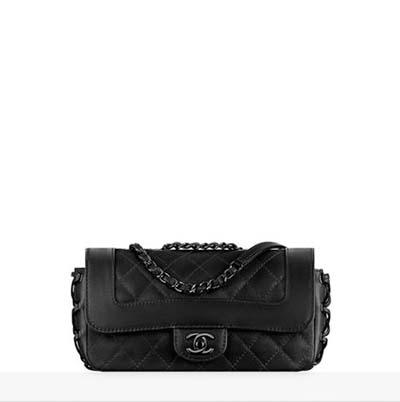 Borse Chanel Autunno Inverno 2016 2017 Moda Donna 42