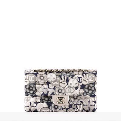 Borse Chanel Autunno Inverno 2016 2017 Moda Donna 44