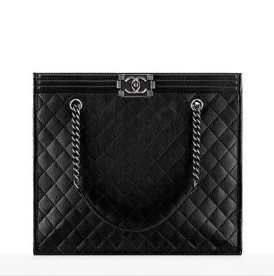 Borse Chanel Autunno Inverno 2016 2017 Moda Donna 45