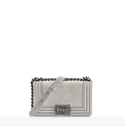 Borse Chanel Autunno Inverno 2016 2017 Moda Donna 50