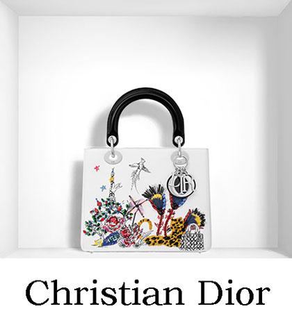 Borse Christian Dior Autunno Inverno 2016 2017 Donna 19