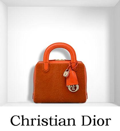 Borse Christian Dior Autunno Inverno 2016 2017 Donna 22