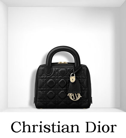 Borse Christian Dior Autunno Inverno 2016 2017 Donna 25