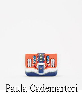 Borse Paula Cademartori Autunno Inverno 2016 2017 17