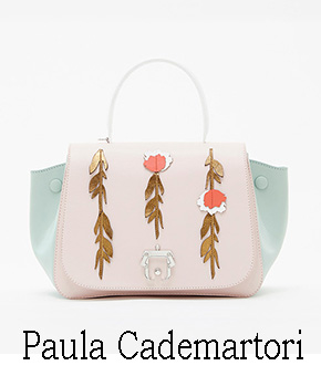 Borse Paula Cademartori Autunno Inverno 2016 2017 18