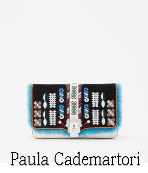 Borse Paula Cademartori Autunno Inverno 2016 2017 2