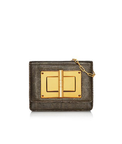Borse Tom Ford Autunno Inverno 2016 2017 Donna 10