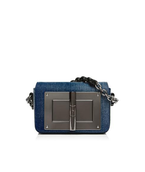 Borse Tom Ford Autunno Inverno 2016 2017 Donna 31