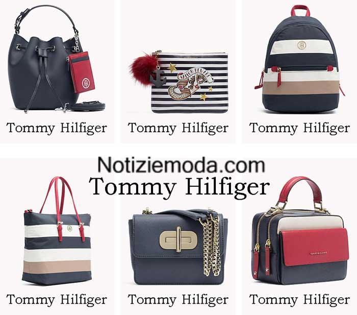 4433da2d5f Borse Tommy Hilfiger autunno inverno 2016 2017 donna