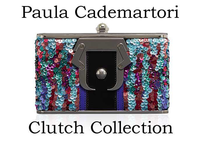 Clutch Paula Cademartori Autunno Inverno 2016 2017 10