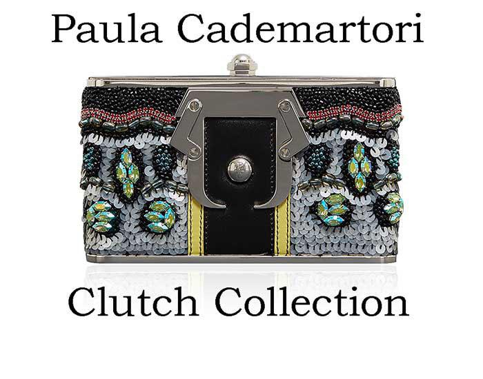 Clutch Paula Cademartori Autunno Inverno 2016 2017 12