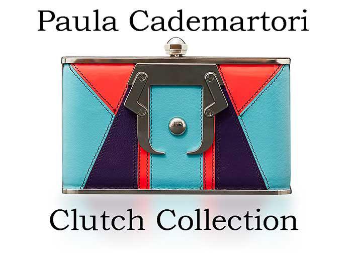 Clutch Paula Cademartori Autunno Inverno 2016 2017 13