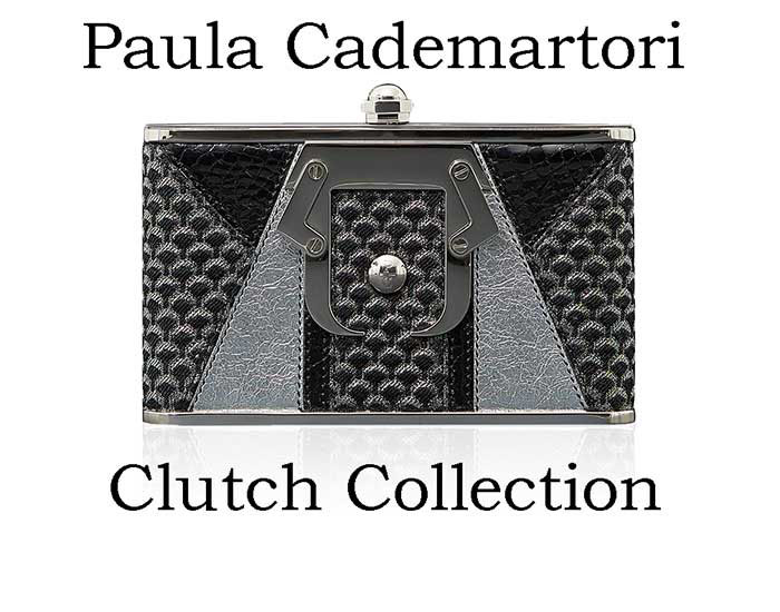 Clutch Paula Cademartori Autunno Inverno 2016 2017 14