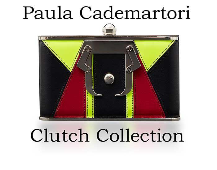 Clutch Paula Cademartori Autunno Inverno 2016 2017 15