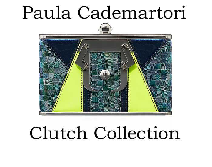 Clutch Paula Cademartori Autunno Inverno 2016 2017 16