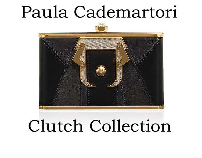 Clutch Paula Cademartori Autunno Inverno 2016 2017 20