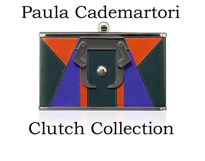 Clutch Paula Cademartori Autunno Inverno 2016 2017 22