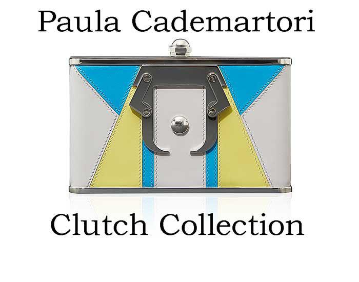 Clutch Paula Cademartori Autunno Inverno 2016 2017 24