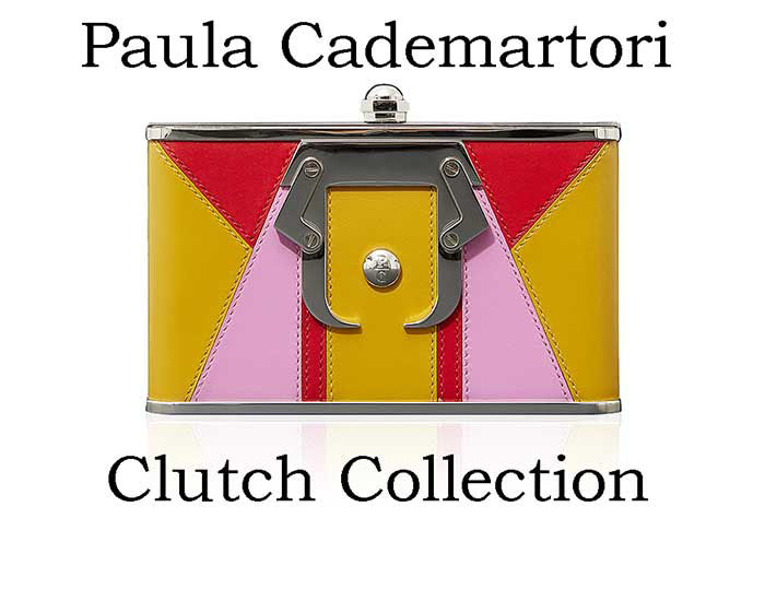 Clutch Paula Cademartori Autunno Inverno 2016 2017 26
