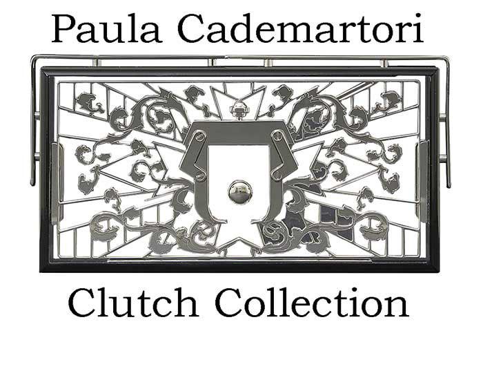 Clutch Paula Cademartori Autunno Inverno 2016 2017 4