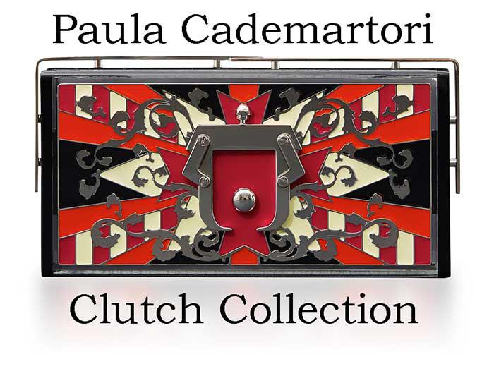 Clutch Paula Cademartori Autunno Inverno 2016 2017 5