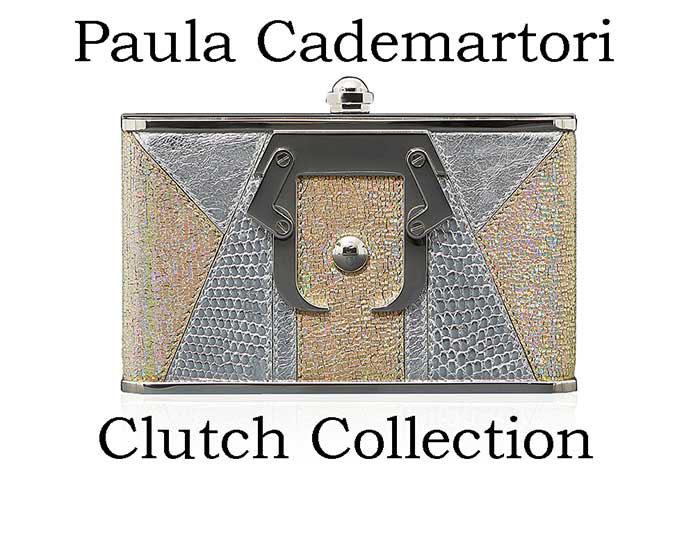 Clutch Paula Cademartori Autunno Inverno 2016 2017 6