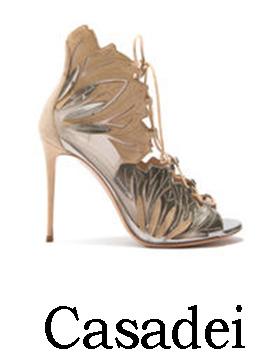 Scarpe Casadei Autunno Inverno 2016 2017 Donna 25