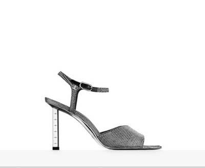 Scarpe Chanel Autunno Inverno 2016 2017 Donna Look 15