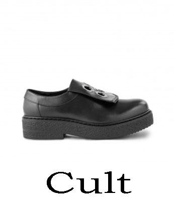 Scarpe Cult Autunno Inverno 2016 2017 Boots Donna 17