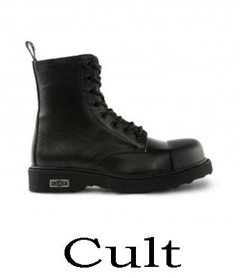 Scarpe Cult Autunno Inverno 2016 2017 Boots Donna 23