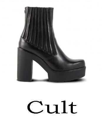 Scarpe Cult Autunno Inverno 2016 2017 Boots Donna 30
