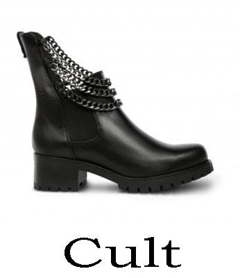 Scarpe Cult Autunno Inverno 2016 2017 Boots Donna 33