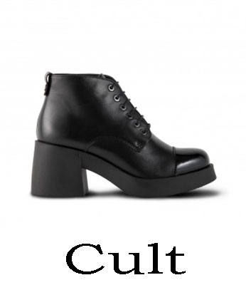 Scarpe Cult Autunno Inverno 2016 2017 Boots Donna 4