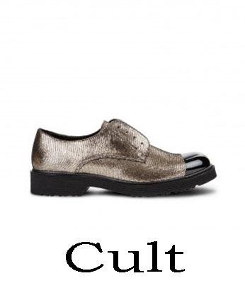 Scarpe Cult Autunno Inverno 2016 2017 Boots Donna 46
