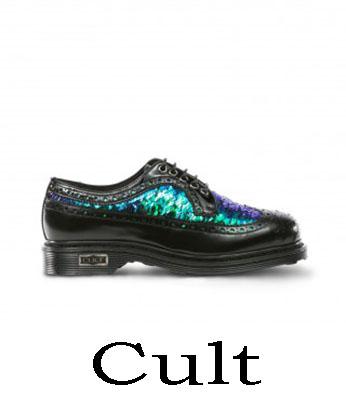Scarpe Cult Autunno Inverno 2016 2017 Boots Donna 47