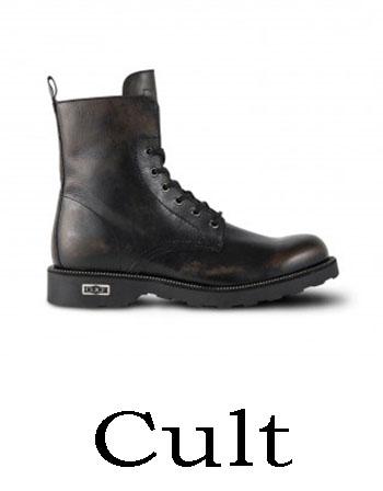 Scarpe Cult Autunno Inverno 2016 2017 Boots Uomo 15