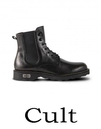 Scarpe Cult Autunno Inverno 2016 2017 Boots Uomo 17