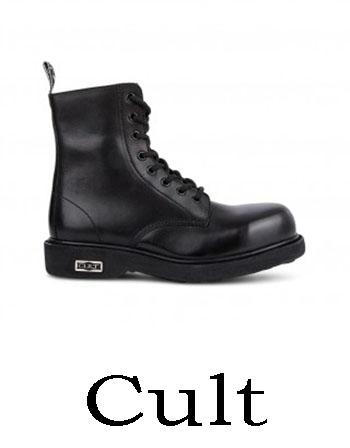 Scarpe Cult Autunno Inverno 2016 2017 Boots Uomo 2