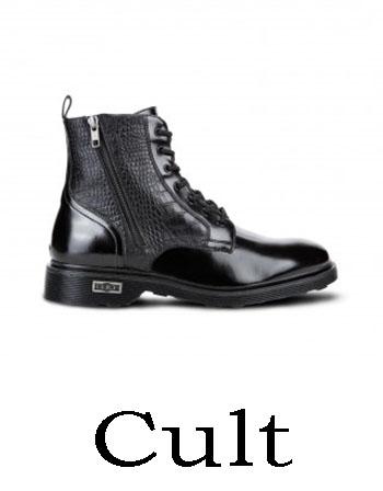 Scarpe Cult Autunno Inverno 2016 2017 Boots Uomo 8