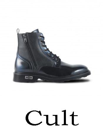 Scarpe Cult Autunno Inverno 2016 2017 Boots Uomo 9
