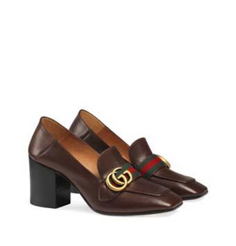 Scarpe Gucci Autunno Inverno 2016 2017 Moda Donna 13