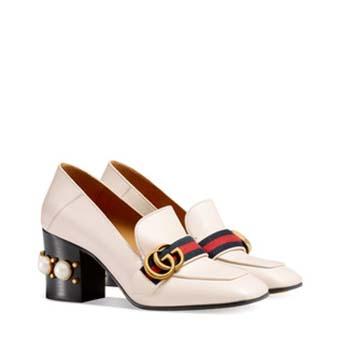 Scarpe Gucci Autunno Inverno 2016 2017 Moda Donna 17
