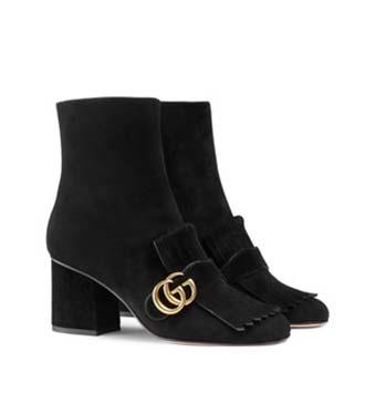 Scarpe Gucci Autunno Inverno 2016 2017 Moda Donna 7