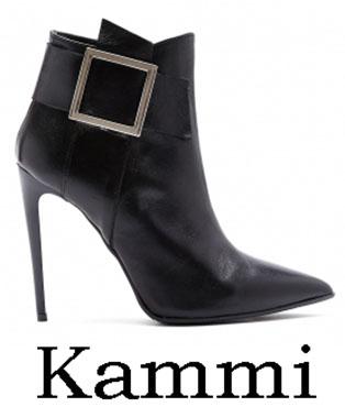 Scarpe Kammi Autunno Inverno 2016 2017 Donna Look 1