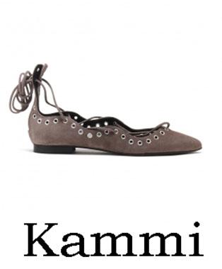 Scarpe Kammi Autunno Inverno 2016 2017 Donna Look 14